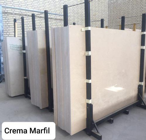 CREMA MARFIL SLAB 5